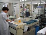 会営薬局 調剤室
